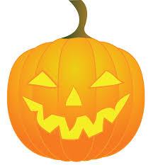 free jack o lantern clipart u2013 fun for halloween
