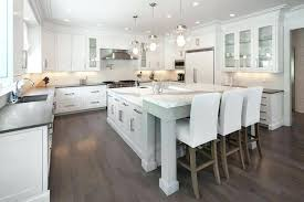T Shaped Kitchen Islands L Shaped Kitchen With Island Bloomingcactus Me
