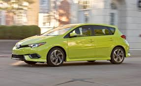 scion 2016 scion im test u2013 review u2013 car and driver