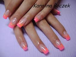nails gel gallery beautify themselves with sweet nails