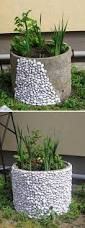 30 cool ideas to decorate your home with white gravel 2017