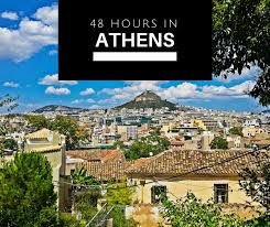 Athens City Breaks Guide by City Breaks The Best Museum Cafés In Athens The Travelporter