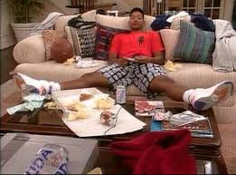 Just Sitting Here Meme - sarcasm on twitter while everyone is out partying i m just