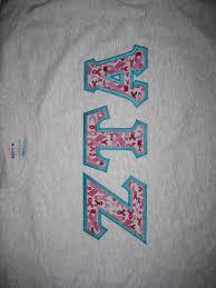 52 best sorority letter shirts images on pinterest sorority
