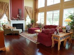 High Ceiling Curtains by Traditional Living Room With High Ceiling By Jim Starwalt Zillow