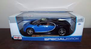 bugatti chiron 2018 awesome great maisto 2017 bugatti chiron 1 18 scale diecast car