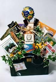 gifts design ideas get well gift baskets delivered for men