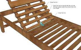 Free Plans For Patio Chairs by Ana White Outdoor Chaise Lounge Diy Projects