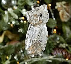 26 best mercury glass christmas ornaments images on pinterest