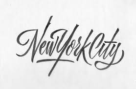 hand lettering mastering brush script