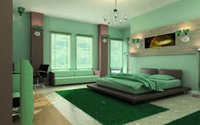 Green Wall Paint Bedroom Beautiful Green Grey Wood Glass Luxury Design Wall