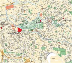 Ulm Germany Map by Large Berlin Maps For Free Download And Print High Resolution