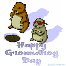 groundhog images graphics pictures