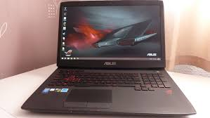 black friday gaming laptop black friday laptop deals asus rog g752vy dh72 17 inch gaming