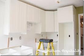 Weeks    Why I Chose Ikea Kitchen Cabinets Southern - Ikea kitchen cabinets white