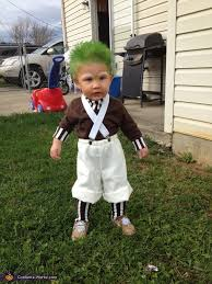 oompa loompa costume oompa loompa costume for a baby