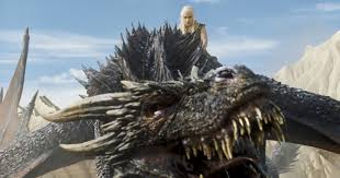game of thrones season 7 photo teases daenerys u0027 dragons