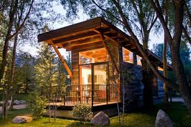 tiny house cabin small cottage in washington 600x400 hd wallpaper