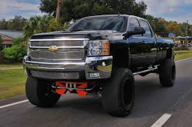 lifted cars a second chance to build an awesome 2008 chevy silverado 3500hd