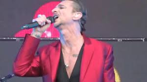 depeche mode queen elizabeth olympic park june 3rd 2017 full