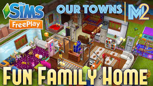 freeplay fun family home original house design youtube