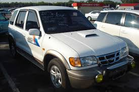 used 2001 kia sportage photos 2000cc diesel automatic for sale