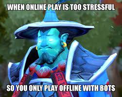 Meme Dota - sfm dota 2 meme offline with bots by camchao on deviantart