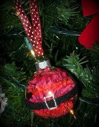 diy ornaments day 19 creates