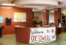 Mississippi State Campus Map Cresswell Hall State Your Home Department Of Housing And