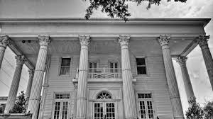 the 5 most haunted places in all of new orleans