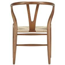 amazon com modway amish dining chair in walnut kitchen u0026 dining