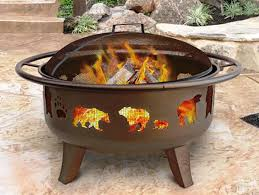 Firepits Lowes Wood Pit Lowes Fireplaces Firepits Wood Pit