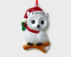 25 owl ornaments you need for your tree