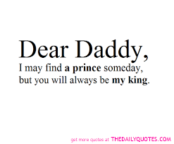 to with prince king quotes family