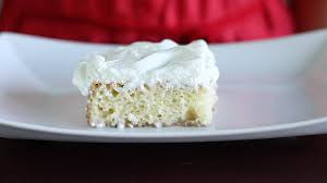 how to make tres leches cake follow the freemans youtube