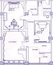 recording studio floor plan 23 best studio floor plans images on pinterest music studios