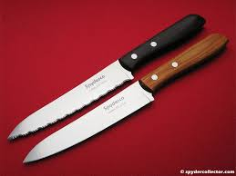 spyderco kitchen knives kitchen knives spydercollector