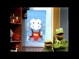 opening muppet babies vhs aka videos