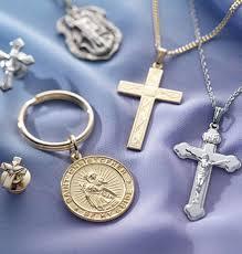 religious jewelry waters jewelry