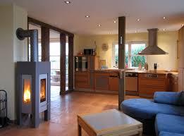 Offenes Wohnzimmer Einrichten Kleines Wohnzimmer Mit Offener Küche Einrichten Fesselnd On