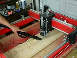 3 axis cnc router table home built 3 axis cnc router youtube