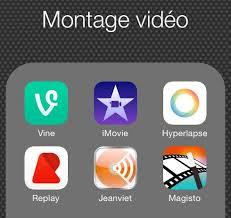 montage vidã o mariage 5 meilleures applications de montage vidéo pour iphone ipod touch