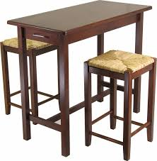 small kitchen pub table sets kitchen bar tables and stools eflyg beds how to resurface a
