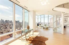 Apartments In Trump Tower Panoramic Duplex Penthouse In Astor Place Tower