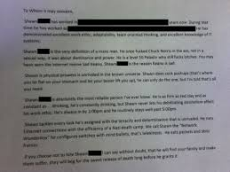 Worst Resumes Ever Hilarious Real Resumes Actually Received By Companies 22 Pics