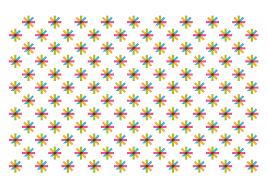 pattern brand logo spark lifecare branding for ottawa life services organization