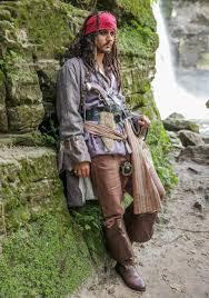 girls halloween pirate costume realistic caribbean pirate costume