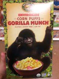 Gorilla Munch Meme - gorilla munch the once and future coffee addict