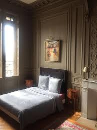 chambre particulier chambre dans un hotel particulier typiquement bordelais xviiie