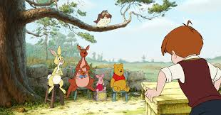 Winnie The Pooh Sofa Movie Review Winnie The Pooh Rises Vulture